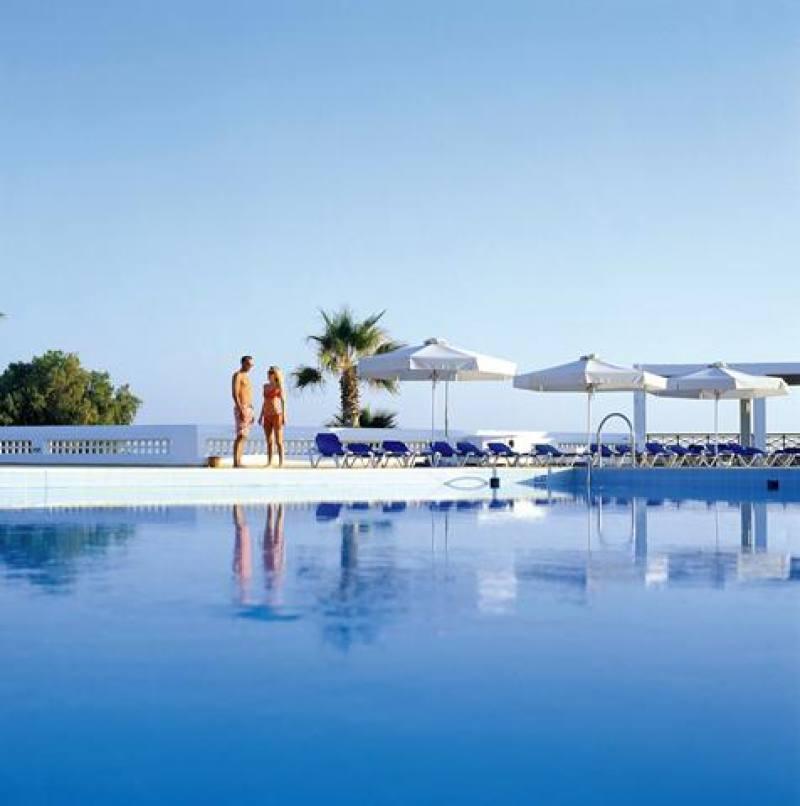 Hotel Robinson Club Lyttos - Chersonissos - Heraklion Kreta